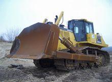 Used 2006 KOMATSU D1