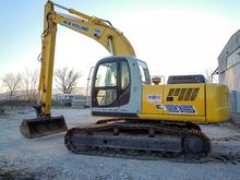 Used 2005 HOLLAND E2