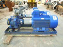 Used 2007 KSB MTC 12
