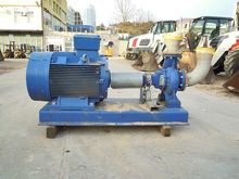Used 2004 KSB ETANOR