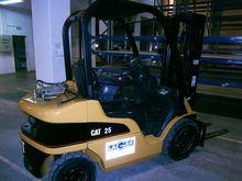 Used 2006 CAT GP25N