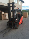 Used 2004 LINDE H30T