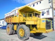 1988 TEREX 3307