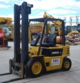 Used CAT GP25 in Pos