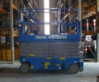 2008 GENIE GS