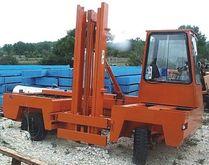 IRION Forklifts - Side shift