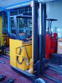 SICHELSCHMIDT Forklifts Warehou