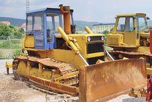 Used 1987 KOMATSU D6