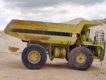 Used 1994 EUCLID R50