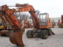 Used 1978 O&K MH6 in