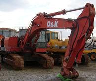 Used 1998 O&K RH9 in