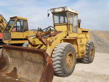 Used 1983 ULT 160 in