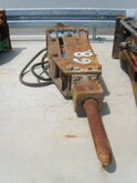 Used KRUPP HM 600 in