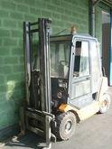 Used 1992 STILL R70