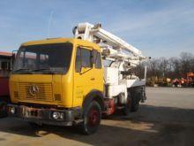 Used 1985 FAP 1620 B