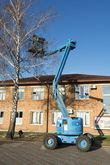 Articulated lift Genie Z45-25