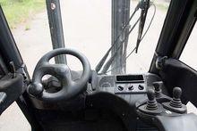 Diesel Forklifts Linde H14