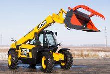 Telescopic Forklift / y JCB 531
