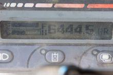 Diesel mini excavator Kubota KX