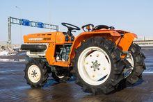 Tractor Kubota B1600DT