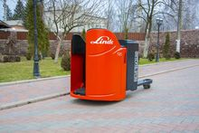 Lifter Linde T 20 SP