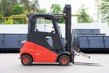 Diesel Forklifts Linde H14D