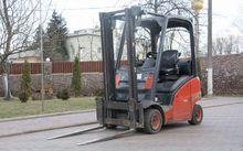 Diesel Forklifts Linde N14D