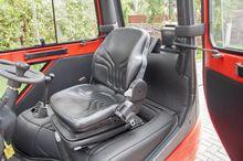 Diesel Forklifts Linde N12D