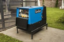 Used Generator Gense