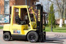 Diesel Forklifts Hyster H2.50XM