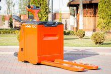 Trolley Linde T 20 AP
