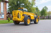 Diesel Telescopic Forklift / y
