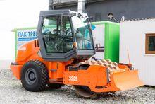Diesel compactor HAMM 3205P