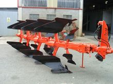 2000 Huard 470 NSM Plough