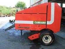 1995 Carraro LINEA VERDE 1200 R