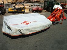 Used 2002 Kuhn GMD 5
