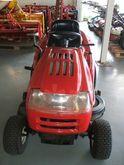 2011 MTD JN 150 A Lawn tractor