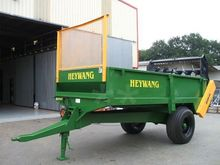 Used 1995 Heywang MC