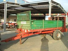 Used 1997 Agrimat T