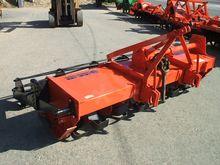 2002 Agrator AR 2300 Rotavator