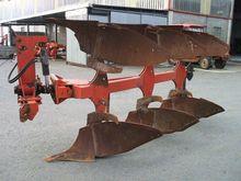 1998 Vomer KW3 - RHLF Plough