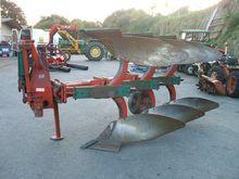 1999 Kverneland F120 Plough