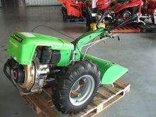 Garden tillers : MOTOCULTOR SEM