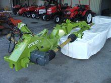 2010 Claas CONTOUR 2700 Mower