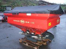 2008 Vicon ROTAFLOW RSM 1500 Fe