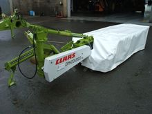 Used 2007 Claas DISC