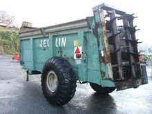 Used 1996 Jeulin SBV