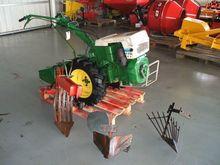 Garden tillers : MOTOCULTOR ROT
