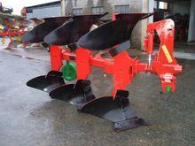 2002 PHX TRI Plough