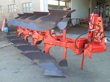 2000 Goizin R 865 Plough